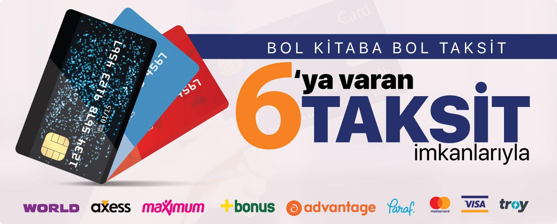 Kredi Kartına Taksit İmkanı